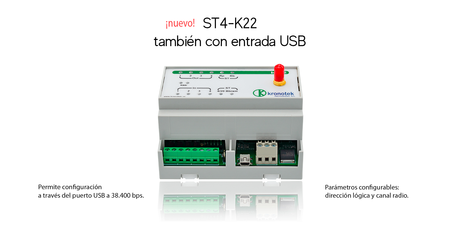ST4-K22 home