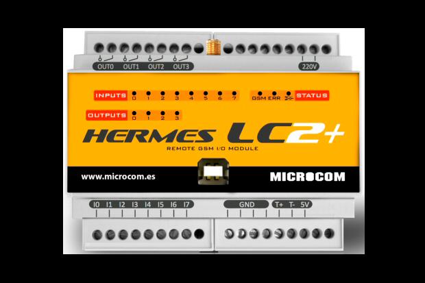 imagen Hermes LC2+