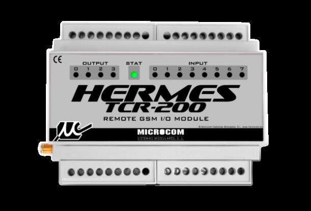 hermes-tcr200